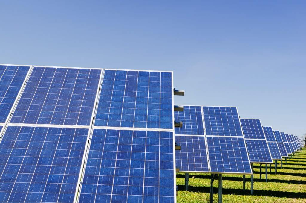 Invest in the future of your business with a custom designed commercial solar PV system from SunFarm Energy